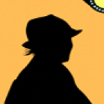 person in hat